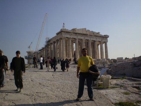 Athenas - Grécia