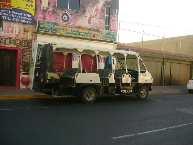Más de la Policía de Culiacán