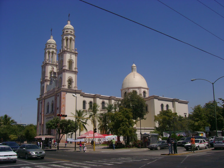 Un icono de Culiacán