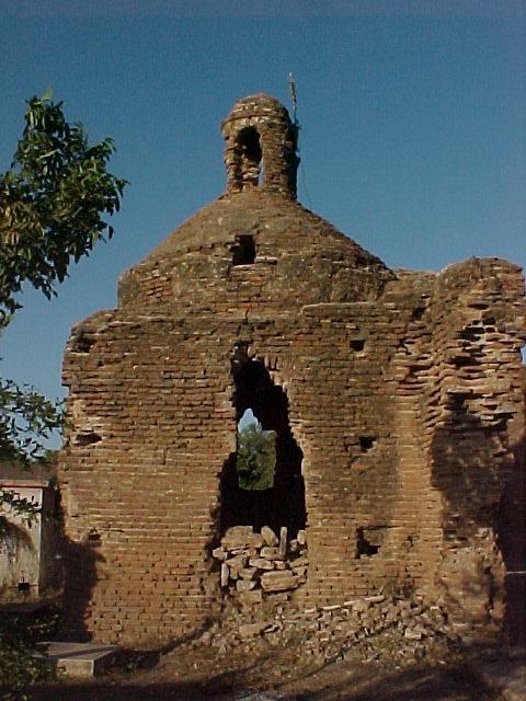 Pueblo Viejo, Municipio de Guasave