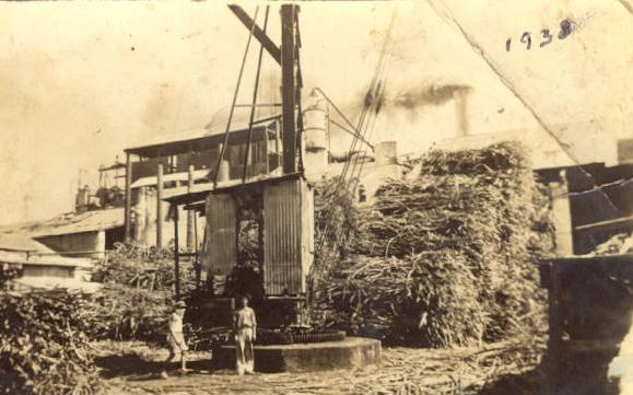 INGENIO ELDORADO 1938