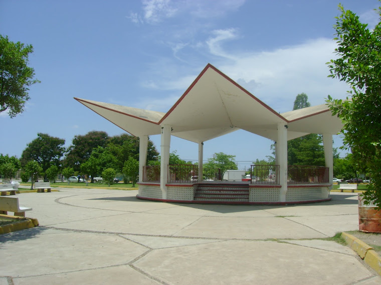 Plazuela de El Carrizo, Municipio de Ahome