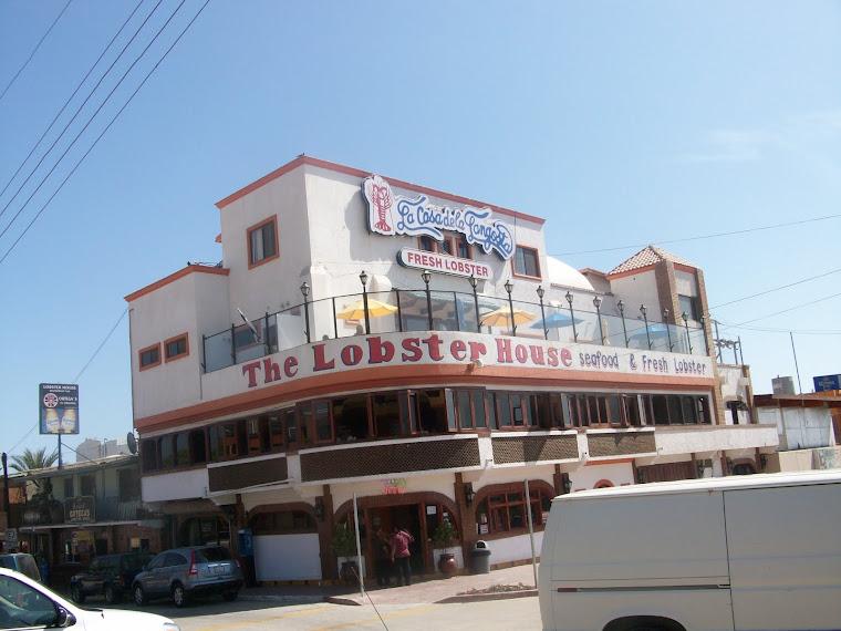 Buen restaurante para comer en Baja California