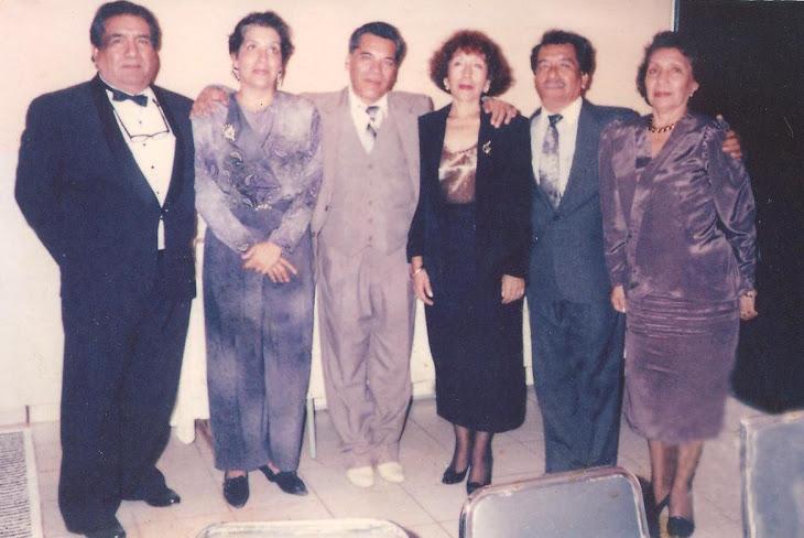 La Familia Guzmán Mendoza de Eldorado, Culiacán, Sinaloa, México