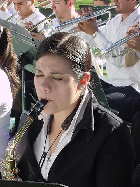 Orquesta filarmónica de Sinaloa