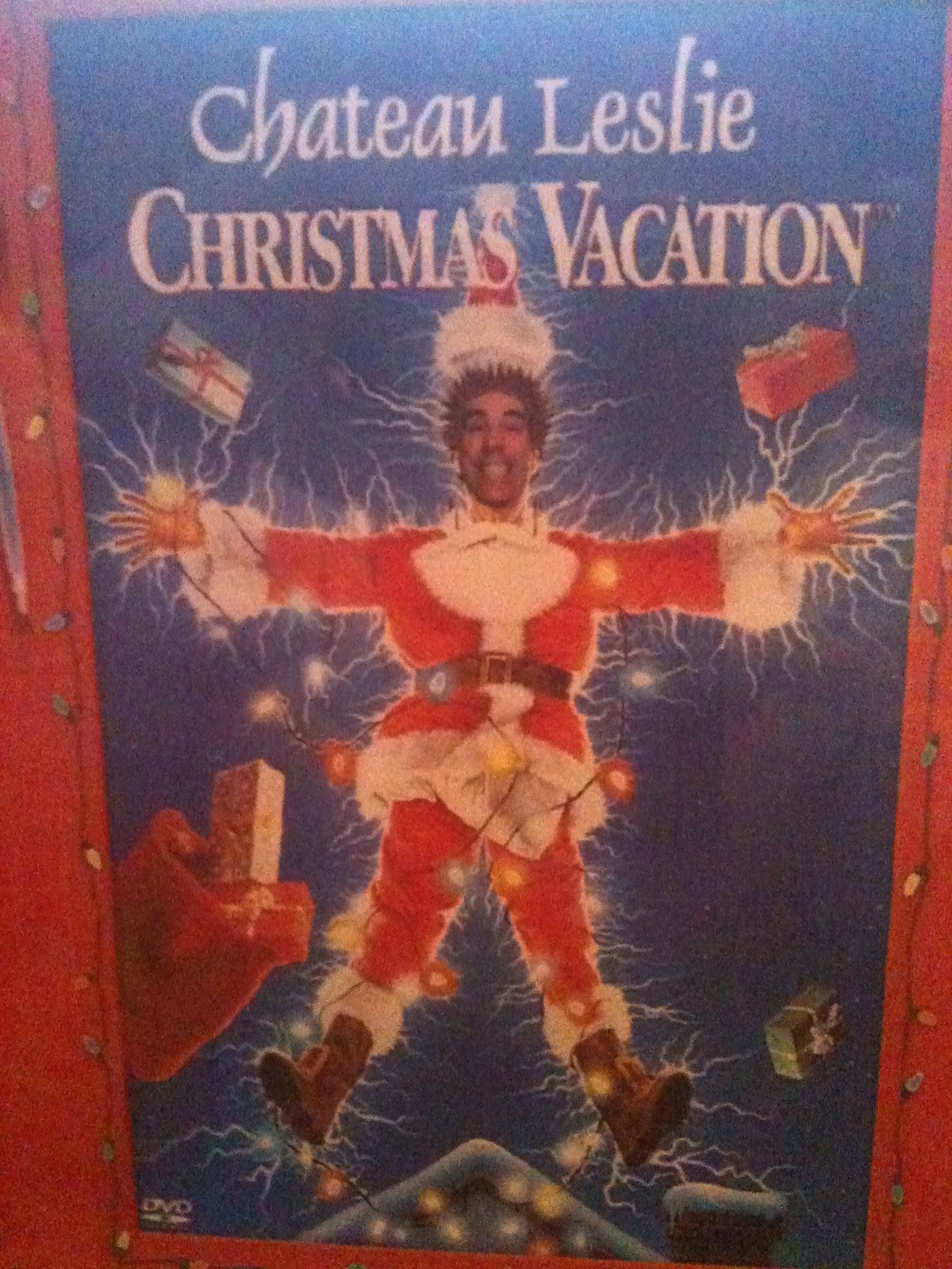 best Christmas vacation -40