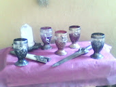 taça de altar