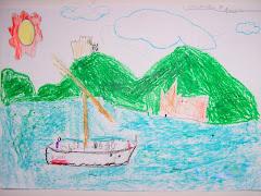 Els nostres petits navegants