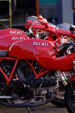 Ducati  Suports-1000S  Kako-1 T47号