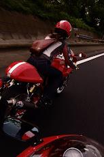 Ducati Suports-1000S  Kako-2  E37号