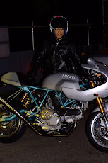 Ducati Paul Smart 1000LE  CAICOTSU