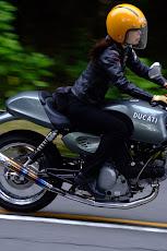 Ducati  GT1000  Kako-2  E41号