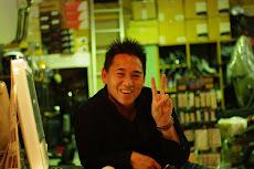 趣味に生きる男 Toshifumi Kakoと申します。