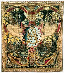 Nan Hawthorne's Booking History: Famous Tapestries