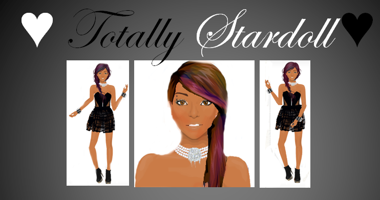 TotallyStardoll ★