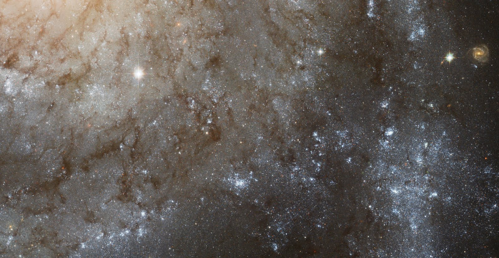 Hubble High Resolution Space high resolution widescreen