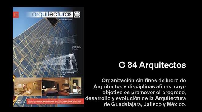 G 84 Arquitectos