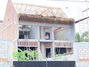 CASA DE LAS SONRISAS Melaque, Jalisco / Avance de obra 6 (sanchez angulo arquitectos bungalows arquitectura playa mexico)