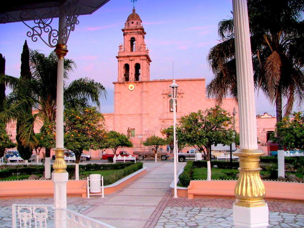 grupo constructor mexicano: