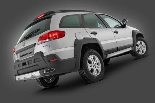 Fiat noticias palio week lidera vendas for Fiat palio adventure locker 2011 precio