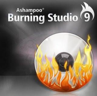 Burning Studio 9
