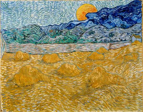 Vincent Van Gogh Joanne Mccarthy
