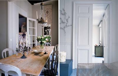 Of all design new paris interiors for Interior design agency paris