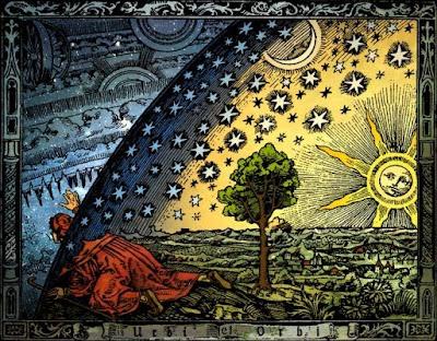 ¿Considera la Biblia que la Tierra es plana o redonda?