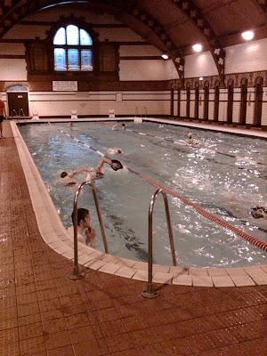 Sina 39 s blog university of warwick for University of warwick swimming pool