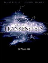 pelicula mary shelley's frankenstein online