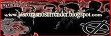 Las Rozas no surrender