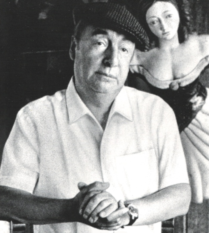 """pablo neruda's i'm explaining a few As stated above, in """"a few things explained"""" neruda attempts both to explain why his poetry has become more sociopolitical and to denounce the nationalist side of the spanish civil war neruda ."""