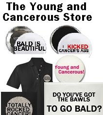 Young and Cancerous Store