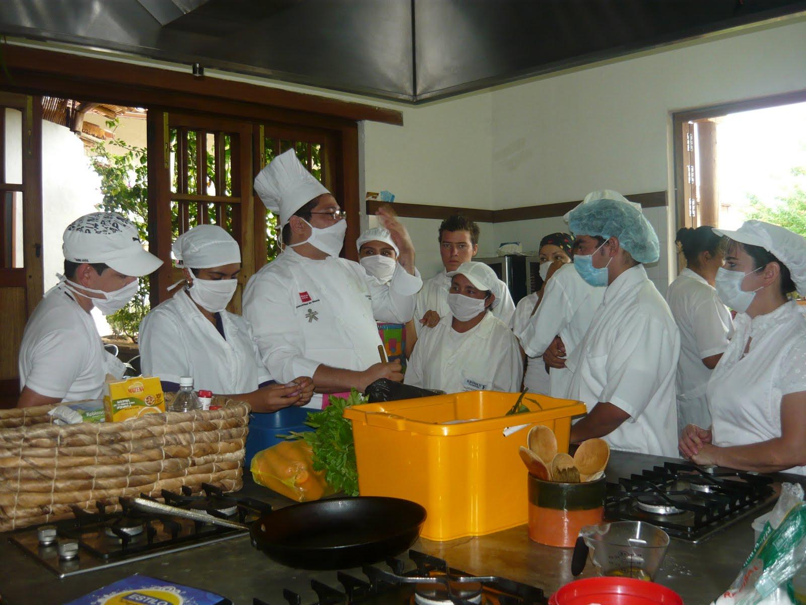 Tecnico en cocina 2010 - Tecnico en cocina y gastronomia ...