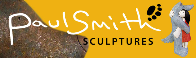 Paul Smith Sculptures News