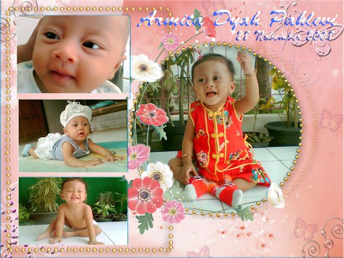 Armita Dyah Pahlevi