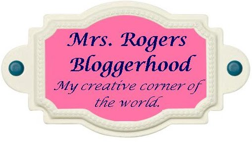 Mrs. Rogers Bloggerhood