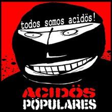 Todos somos Acidos