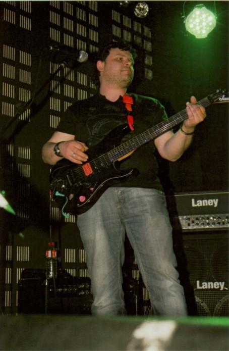 Biribay (Logroño) 01/05/09