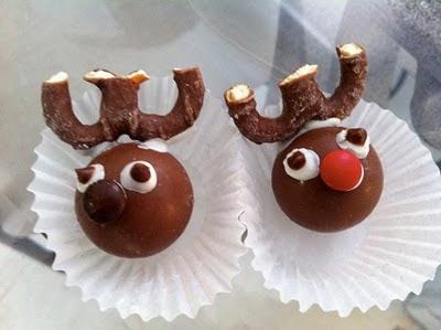 Reindeer-Truffles