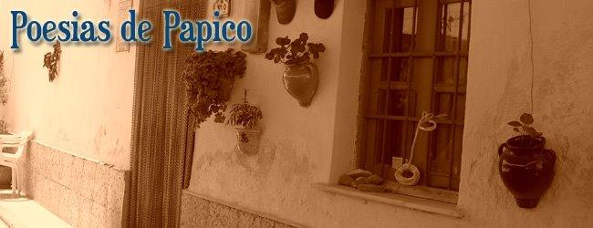 Poesias de Papico