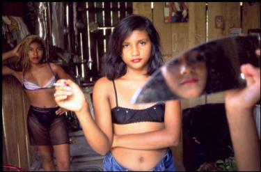 prostitución juvenil prostitutas virgenes