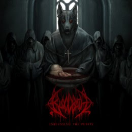 Bloodbath - Unblessing The Purity EP