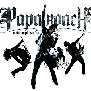 Papa Roach Folder