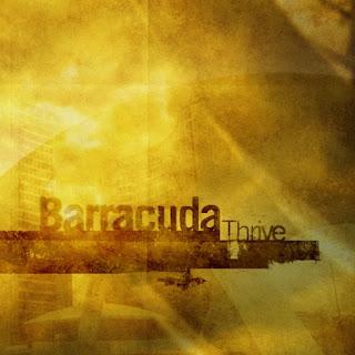 Barracuda - Thrive