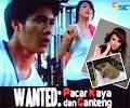 Sinema SCTV Wanted Pacar Kaya Dan Ganteng FTV