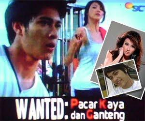 SINEMA SCTV WANTED PACAR KAYA DAN GANTENG FTV 2010