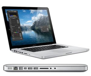 APPLE MACBOOK PRO MC371LL/A INTEL CORE I5 2.4 GHZ