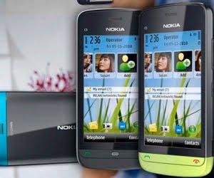 Browse > Daftar Handphone > Ponsel > Nokia C5-03 Harga Dan Spesifikasi