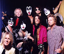 KISS Y AEROSMITH